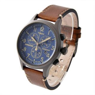 タイメックス(TIMEX)のタイメックス 腕時計 クロノグラフ 福袋(腕時計(アナログ))