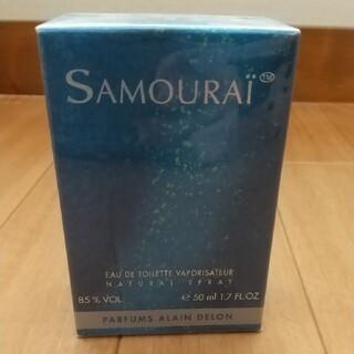 アランドロン(Alain Delon)のSAMURAI(香水(男性用))