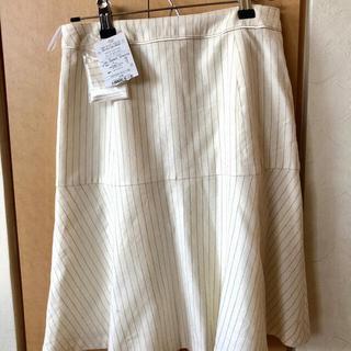 ジェイプレスレディス(J.PRESS LADIES)の新品j.pressスカート(ひざ丈スカート)