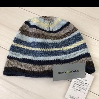 ダナキャランニューヨーク(DKNY)のDKNY セーター&ニット帽 セット(ニット/セーター)