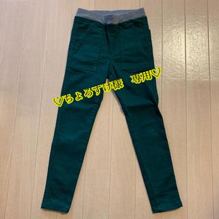 GU - GU 子供 パンツ