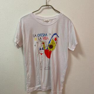 アバンリリー(Avan Lily)のAvan Lily Tシャツ free(Tシャツ(半袖/袖なし))