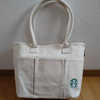 スターバックスコーヒー(Starbucks Coffee)のスタバ福袋2021スターバックスコーヒー福袋2021 抜き取りなし(トートバッグ)