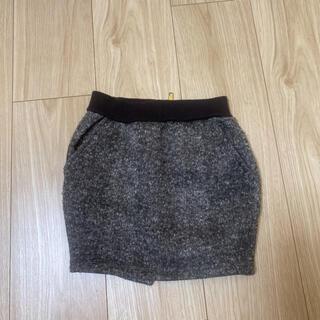 チャオパニックティピー(CIAOPANIC TYPY)のチャオパニックティピー スカート105cm(スカート)