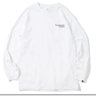 ワンエルディーケーセレクト(1LDK SELECT)のennoy recommended designer(Tシャツ/カットソー(七分/長袖))