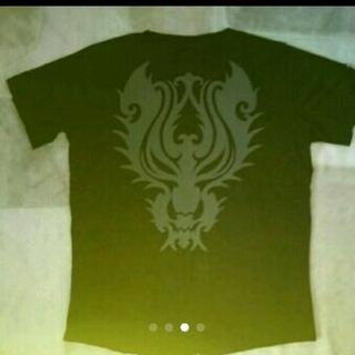 スクウェアエニックス(SQUARE ENIX)のレア! ファイナルファンタジー7AC豪華版 Tシャツ(Tシャツ/カットソー(半袖/袖なし))