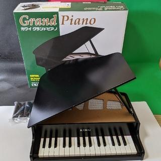 カワイグランドピアノ 1114