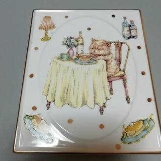 フランシュリッペ(franche lippee)の【新品】yukiemonモーニングスーちゃん陶器、フランシュリッペ(食器)