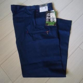 ウォークマン(WALKMAN)の新品 ワークマン 綿混カーゴパンツ ズボン L(ワークパンツ/カーゴパンツ)