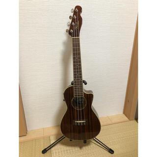 フェンダー(Fender)のFender Mino'Aka Concert Ukulele(コンサートウクレレ)