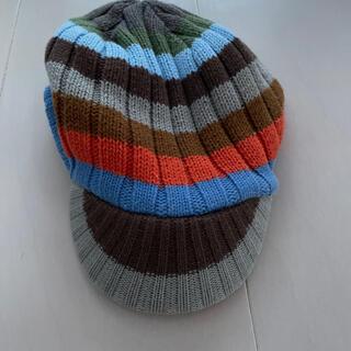 ギャップ(GAP)のギャップ GAP キッズ ニット帽 50〜52(帽子)