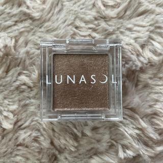 ルナソル(LUNASOL)のLUNASOL グロウニュアンスアイズ EX02(アイシャドウ)