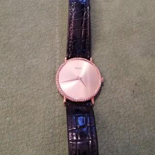 PIAGET - ピアジェK18YG腕時計