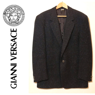 ジャンニヴェルサーチ(Gianni Versace)の【超美品】Versaceジャケット(その他)