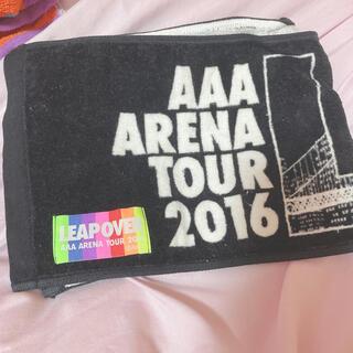 トリプルエー(AAA)のAAA LEAP OVER(国内アーティスト)