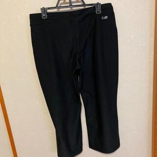 ナイキ(NIKE)のNIKEナイキ トレーニングパンツ ブラック【M】(その他)