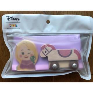 Disney - ディズニーKIDEA(キディア)♡ラプンツェル&木馬