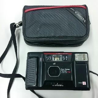 キョウセラ(京セラ)のヤシカ京セラ YASHICA T AF-D テッサーT*35mmF3.5ジャンク(フィルムカメラ)