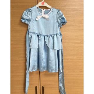 キャサリンコテージ(Catherine Cottage)のアリス風ワンピース ドレス 130(ワンピース)