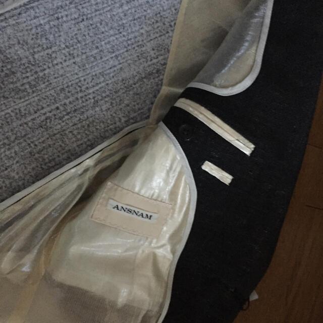 Paul Harnden(ポールハーデン)の【未使用新品アンスナム】ANSNAMテーラードジャケット メンズのジャケット/アウター(テーラードジャケット)の商品写真