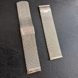 エポス(EPOS)のエポス epos ミラネーゼブレスレット 純正品 メタルブレス メッシュ ベルト(腕時計(アナログ))