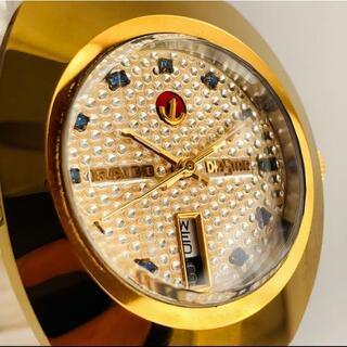 ラドー(RADO)のRADO ラドー DIASTAR ダイヤスター 自動巻き メンズ 腕時計(腕時計(アナログ))