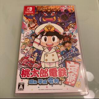 ニンテンドースイッチ(Nintendo Switch)の桃太郎電鉄 ~昭和 平成 令和も定番!~ Switch 桃鉄(ゲーム)