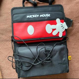 ディズニー(Disney)のナポレックス シートバックポケット(車内アクセサリ)