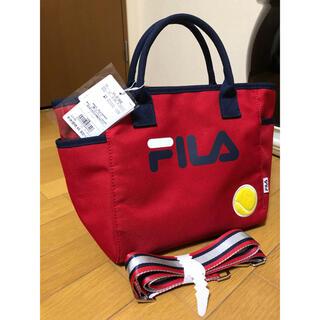 フィラ(FILA)のFILA完売品☆2020新製品スポーツ バック テニス ゴルフ(バッグ)