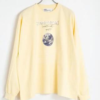 ジエダ(Jieda)のDairiku 21ss(Tシャツ/カットソー(七分/長袖))