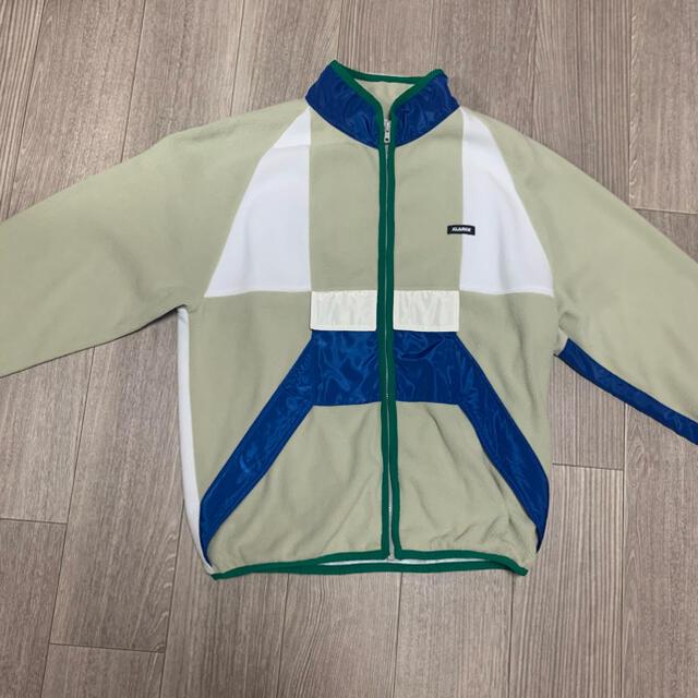 XLARGE(エクストララージ)のチャンガ様専用 メンズのジャケット/アウター(ナイロンジャケット)の商品写真
