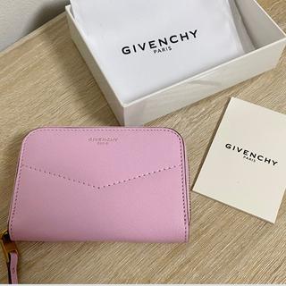 ジバンシィ(GIVENCHY)の【新品未使用】ジバンシーミニ財布!(財布)