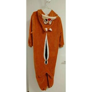しまむら - デールの着ぐるみパジャマ