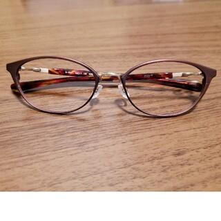 フォーナインズ(999.9)の999,9 メガネフレーム(サングラス/メガネ)