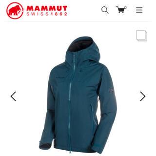 マムート(Mammut)のMAMMUT ジャケット(登山用品)