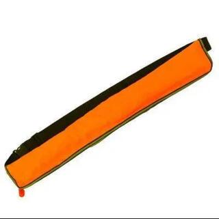 期間限定セール♪ライフジャケット■手動ベルトタイプ■カラー:④オレンジ蛍光■(ウエア)