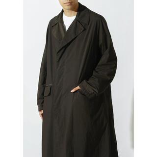 ワンエルディーケーセレクト(1LDK SELECT)の【即購入可】teatora Device coat Hunting Brown(トレンチコート)