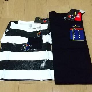 グラニフ(Design Tshirts Store graniph)のgraniph 銀河鉄道999 キッズロンT(Tシャツ/カットソー)