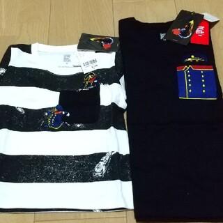 グラニフ(Design Tshirts Store graniph)のgraniph 銀河鉄道999 キッズ ロンT(Tシャツ/カットソー)