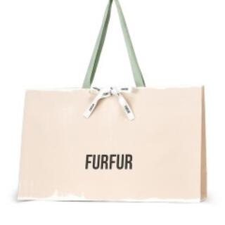 ファーファー(fur fur)の【新品】fur fur 2021 福袋(その他)