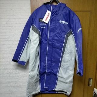 ヤマハ(ヤマハ)の新品 ヤマハレーシング  ウィンターコート  ワイズギア  フリーサイズ(装備/装具)