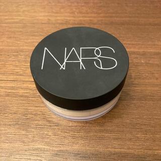 ナーズ(NARS)のNARS ナーズ ライト リフレクティング セッティング パウダー ルース(フェイスパウダー)