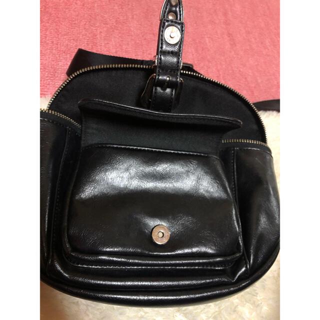 EVRIS(エヴリス)のボディバック レディースのバッグ(ボディバッグ/ウエストポーチ)の商品写真