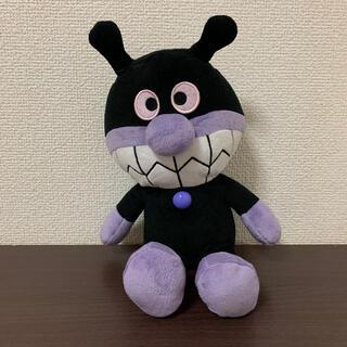アンパンマン(アンパンマン)のバイキンマン ぬいぐるみ(ぬいぐるみ/人形)