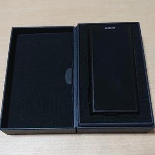 ソニー(SONY)のsony zx300 64GB おまけmicrosd256GB(パワーアンプ)