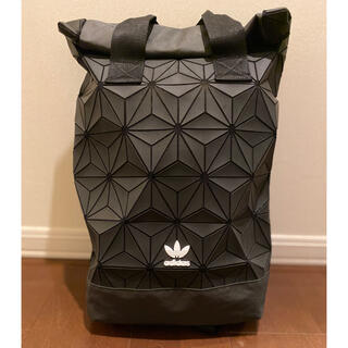adidas - adidas リュック BACKPACK ROLL TOP DH0100
