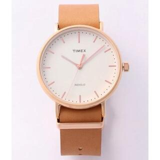 タイメックス(TIMEX)の[新品] TIMEX タイメックス フェアフィールド 41mm(腕時計(アナログ))