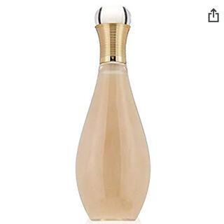Dior - dior ジャドールクリーミーシャワージェル