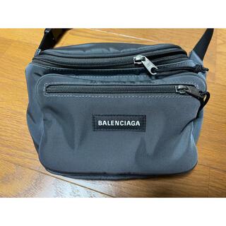 Balenciaga - BALENCIAGA ウエストバッグ