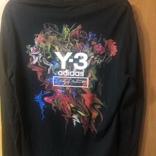 ワイスリー(Y-3)のY-3 adidas 2019AW Toketa ロングTシャツ(Tシャツ/カットソー(七分/長袖))